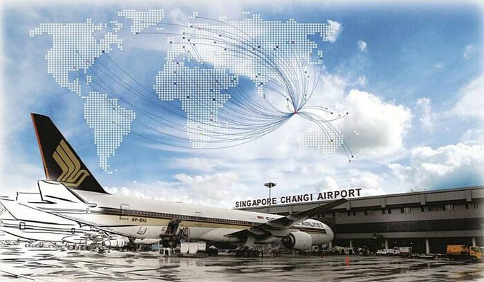 스카이트랙스 세계공항순위