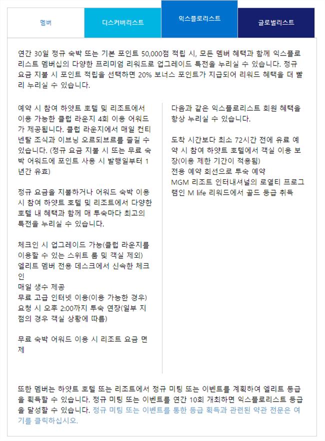 익스플로리스트 소개