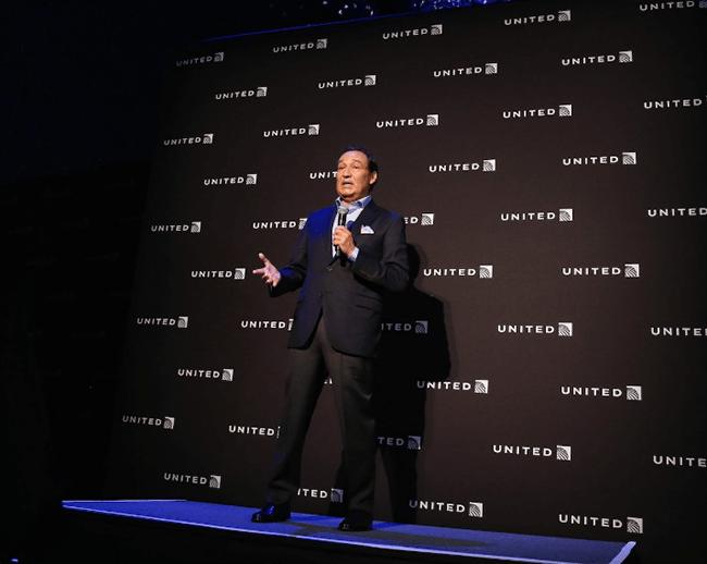 CEO 오스카 무노즈