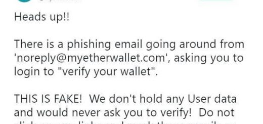 noreply@myetherwallet.com